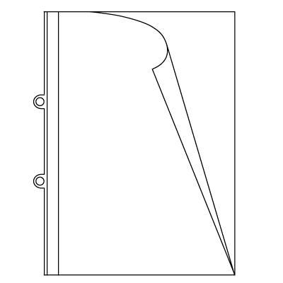 526 technische Zeichnung