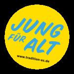 Logo - JUNG FÜR ALT